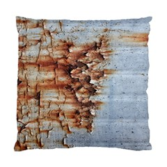 Peeling Paint       Standard Cushion Case (two Sides) by LalyLauraFLM
