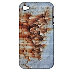 Peeling Paint       Apple Iphone 3g/3gs Hardshell Case (pc+silicone) by LalyLauraFLM