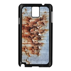Peeling Paint       Samsung Galaxy Note 3 N9005 Case (white) by LalyLauraFLM