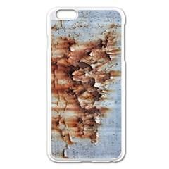 Peeling Paint       Apple Iphone 6/6s Leather Folio Case by LalyLauraFLM