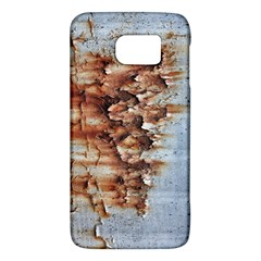 Peeling Paint       Htc One M9 Hardshell Case by LalyLauraFLM