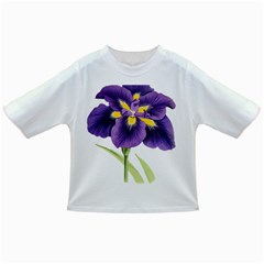 Lily Flower Plant Blossom Bloom Infant/toddler T Shirts