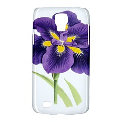Lily Flower Plant Blossom Bloom Galaxy S4 Active