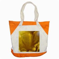 Beer Beverage Glass Yellow Cup Accent Tote Bag
