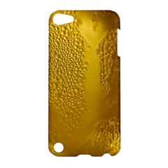 Beer Beverage Glass Yellow Cup Apple Ipod Touch 5 Hardshell Case