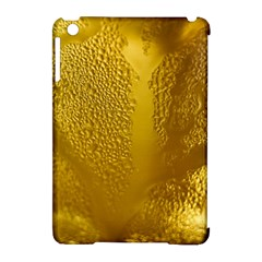 Beer Beverage Glass Yellow Cup Apple Ipad Mini Hardshell Case (compatible With Smart Cover)