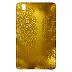 Beer Beverage Glass Yellow Cup Samsung Galaxy Tab Pro 8 4 Hardshell Case