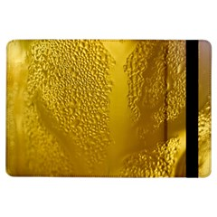 Beer Beverage Glass Yellow Cup Ipad Air Flip by Nexatart