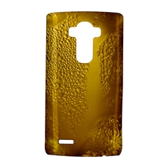 Beer Beverage Glass Yellow Cup Lg G4 Hardshell Case