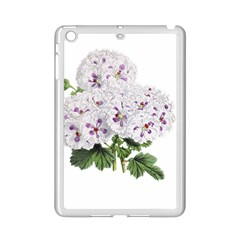 Flower Plant Blossom Bloom Vintage Ipad Mini 2 Enamel Coated Cases