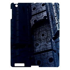 Graphic Design Background Apple Ipad 3/4 Hardshell Case