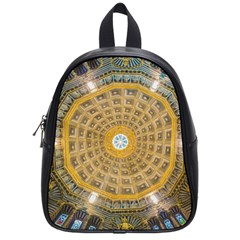 Arches Architecture Cathedral School Bags (small)