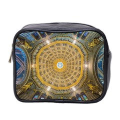 Arches Architecture Cathedral Mini Toiletries Bag 2 Side by Nexatart