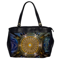Arches Architecture Cathedral Office Handbags by Nexatart