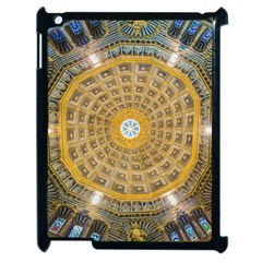 Arches Architecture Cathedral Apple Ipad 2 Case (black) by Nexatart