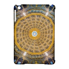 Arches Architecture Cathedral Apple Ipad Mini Hardshell Case (compatible With Smart Cover) by Nexatart