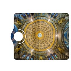 Arches Architecture Cathedral Kindle Fire Hdx 8 9  Flip 360 Case by Nexatart