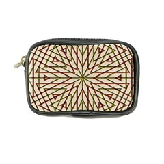 Kaleidoscope Online Triangle Coin Purse