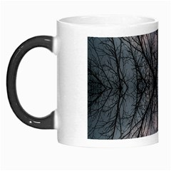 Storm Nature Clouds Landscape Tree Morph Mugs