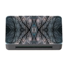 Storm Nature Clouds Landscape Tree Memory Card Reader With Cf