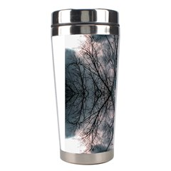 Storm Nature Clouds Landscape Tree Stainless Steel Travel Tumblers by Nexatart