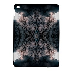 Storm Nature Clouds Landscape Tree Ipad Air 2 Hardshell Cases