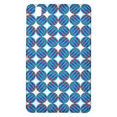 Geometric Dots Pattern Rainbow Samsung Galaxy Tab Pro 8 4 Hardshell Case by Nexatart