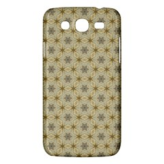 Star Basket Pattern Basket Pattern Samsung Galaxy Mega 5 8 I9152 Hardshell Case