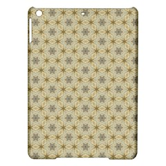 Star Basket Pattern Basket Pattern Ipad Air Hardshell Cases by Nexatart