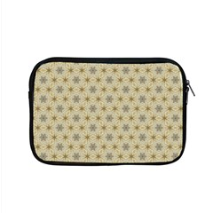 Star Basket Pattern Basket Pattern Apple Macbook Pro 15  Zipper Case by Nexatart