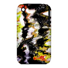 Canvas Acrylic Digital Design Iphone 3s/3gs by Nexatart