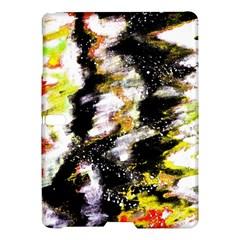 Canvas Acrylic Digital Design Samsung Galaxy Tab S (10 5 ) Hardshell Case  by Nexatart