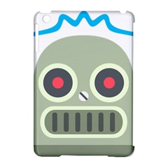 Robot Apple Ipad Mini Hardshell Case (compatible With Smart Cover) by BestEmojis