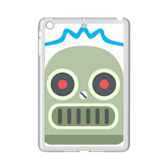 Robot Ipad Mini 2 Enamel Coated Cases