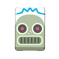 Robot Ipad Mini 2 Hardshell Cases by BestEmojis