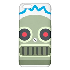 Robot Iphone 6 Plus/6s Plus Tpu Case by BestEmojis