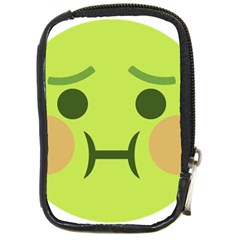 Barf Compact Camera Cases by BestEmojis