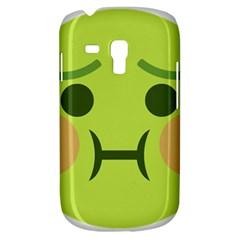 Barf Galaxy S3 Mini by BestEmojis