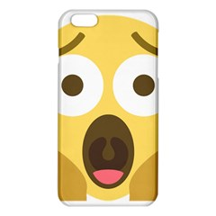 Scream Emoji Iphone 6 Plus/6s Plus Tpu Case by BestEmojis