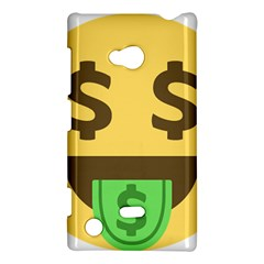 Money Face Emoji Nokia Lumia 720 by BestEmojis