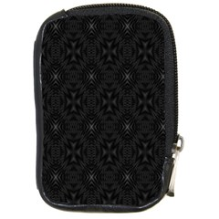 Star Black Compact Camera Cases by Mariart