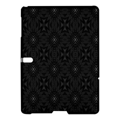 Star Black Samsung Galaxy Tab S (10 5 ) Hardshell Case  by Mariart