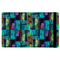 Abstract Square Wall Apple Ipad Pro 12 9   Flip Case by Costasonlineshop