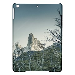 Fitz Roy Mountain, El Chalten Patagonia   Argentina Ipad Air Hardshell Cases by dflcprints