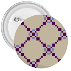Pattern Background Vector Seamless 3  Buttons