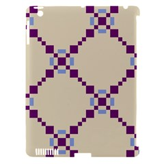 Pattern Background Vector Seamless Apple Ipad 3/4 Hardshell Case (compatible With Smart Cover) by Nexatart