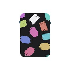 Many Colors Pattern Seamless Apple Ipad Mini Protective Soft Cases by Nexatart