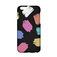 Many Colors Pattern Seamless Apple Iphone 6/6s Hardshell Case by Nexatart