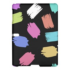 Many Colors Pattern Seamless Samsung Galaxy Tab S (10 5 ) Hardshell Case  by Nexatart
