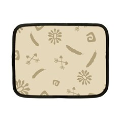 Pattern Culture Seamless American Netbook Case (small)  by Nexatart